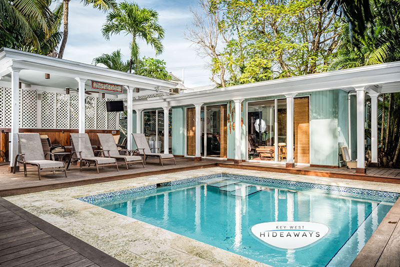 Key West Hideaways - Vacation Rental Homes in Key West